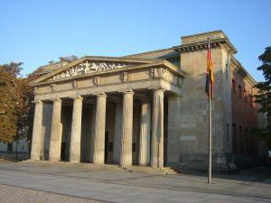 Nueva Guadia - Berlín Unter den Linden