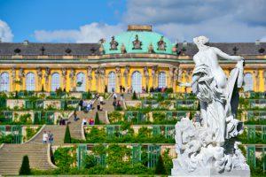 Tour Potsdam
