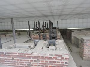 Tour Sachsenhausen, Campo de concentración